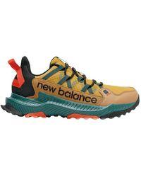 New Balance Sneakers Trail Shando - Geel