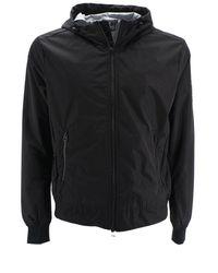 Refrigue Jacket - Zwart