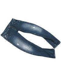 G-Star RAW Jeans Arc 3d Slim - Blauw