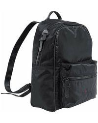 Kiton Backpack Ubbackn008 Negro