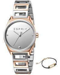 Esprit Watch es1l058m0055 - Gris