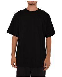 Juun.J - T-shirt Girocollo - Lyst