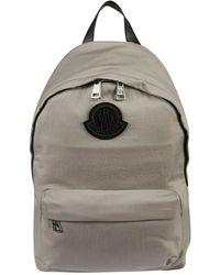 Moncler Backpack - Naturel