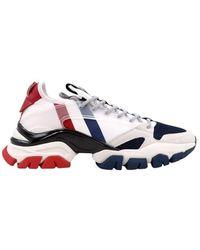 Moncler Trevor Sneakers - Wit