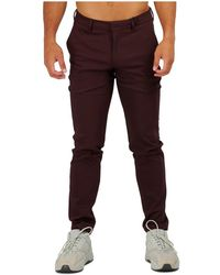 DRYKORN Sight 1102 Jeans - Rood