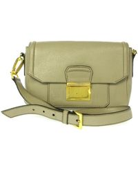 Miu Miu Vintage Shoulder Bag - Groen