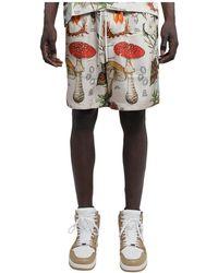 Amiri Shorts - Neutro