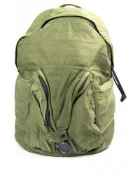 C.P. Company Backpack Laurel - Groen