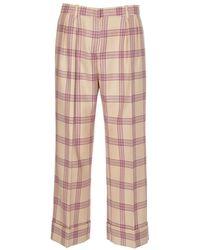 PT01 Trousers - Roze