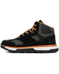 Timberland Sneakers Negro