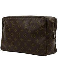 Louis Vuitton Gebrauchte Kulturbeutel - Mehrfarbig