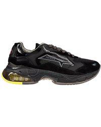 Rains Sneakers - Zwart