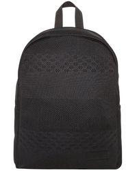 Eastpak Padded-pakr Backpack - Zwart