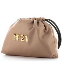 N°21 Bag Beige - Neutro