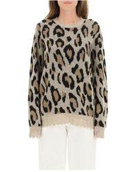 R13 Sweater - Neutre