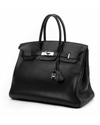 Hermès Birkin Negro