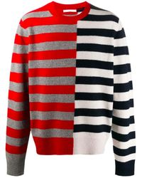 Helmut Lang Sweater - Rood