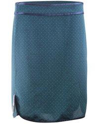 Tory Burch Skirt - Verde