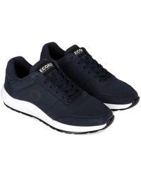 Ecoalf Sneakers - Nero