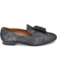 Fratelli Rossetti Loafers 64176 15894 12022 - Gris