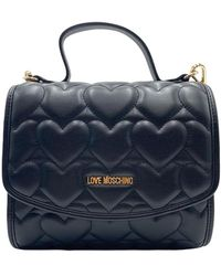Love Moschino Bag - Blauw