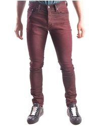DIESEL Jeans - Rot