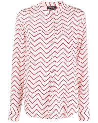 Isabel Marant Shirt - Rood
