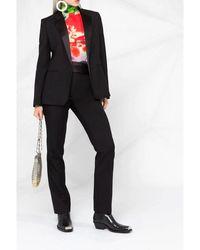 Helmut Lang Jacket Negro