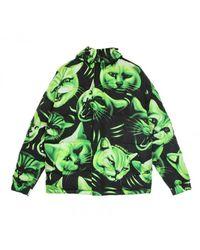 RIPNDIP Piumino Neon Nerm Jacket - Zwart