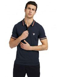 Ecoalf - Polo T-shirt - Lyst