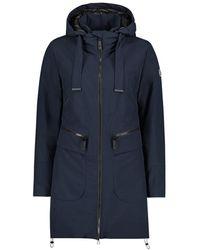 Betty Barclay Coat 70041547 - Blauw