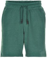 Anerkjendt Sweat Shorts - Groen