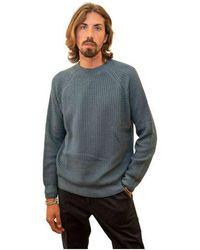 AT.P.CO Knitwear - Bleu