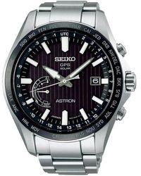 Seiko Astron Watch - Nero