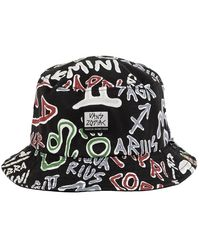 Tod's Bucket Hat - Zwart