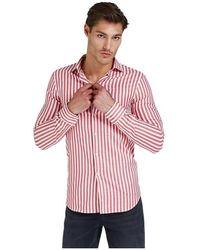 Marciano Shirt - Rose