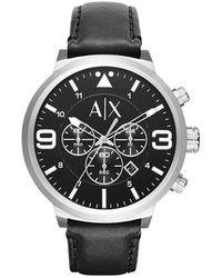Armani Exchange - Ax1371 Watch - Lyst