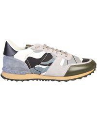 Valentino Sneakers - Groen