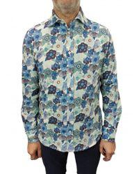 Circolo 1901 Shirt - Bleu
