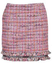Patrizia Pepe Skirt - Roze
