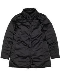 Add Jacket - Noir