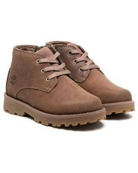Timberland Boots - Bruin