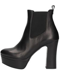 Albano Ankle boots Woman - Schwarz