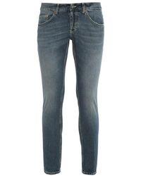 Dondup Mius Jeans - Blauw