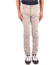 Jacob Cohen Jeans - Naturel