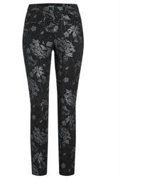 Cambio Pantalon Famous - Zwart