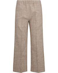 TRUE NYC Trousers - Marrone