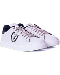 Trussardi Sneakers Blanco
