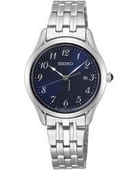 Seiko - Classic Watch - Lyst