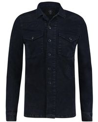 Kultivate St Pats /navy - Blauw